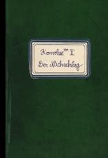 Komolze II - Der Nachschlag