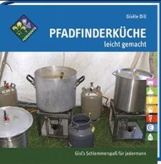 Pfadfinderküche leicht gemacht