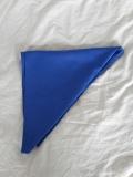 Pfadfinder Halstuch DPSG grün oder blau