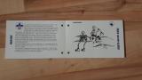 Probenbuch/Probenblätter des DPB Mosaik