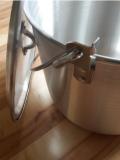 Hordentopf / Hopo 12 Liter