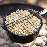 Popcorn-Topf / Popcorn-Pfanne