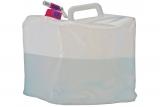 Vango faltbarer Wasserkanister 15 Liter