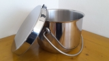 Hordentopf / Hopo aus Edelstahl 8 Liter