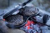 Petromax Burger-Eisen