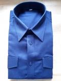 BdP Pfadfinderhemd dunkelblau