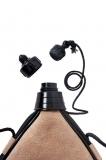 Bota Leder-Trinkflasche 1,8 Liter